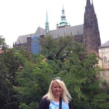 Sarina Brugerprofil