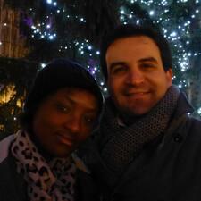 Anne & Alexandre User Profile
