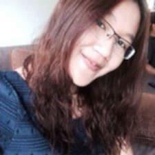 Profil utilisateur de Yok