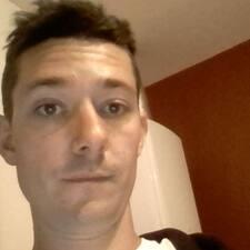 Profil utilisateur de Guilhem