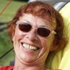 Marijke Brukerprofil