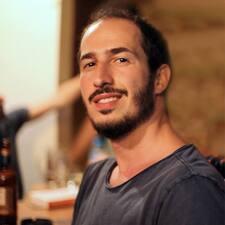 Ugur User Profile
