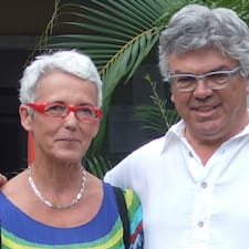 Philippe & Marie Anne User Profile