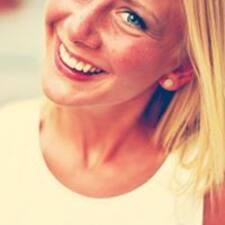 Profil utilisateur de Ebba