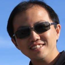 Användarprofil för Minghui