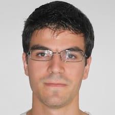 Jorge Miguel User Profile