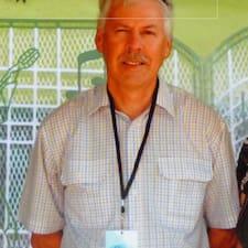 Профиль пользователя Peter