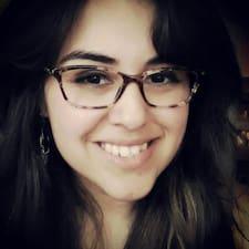 Profil utilisateur de Viririana