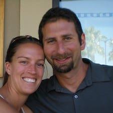 Matt & Pam — хозяин.