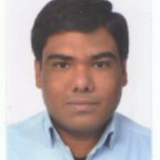 Saya Goud User Profile