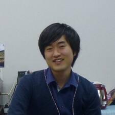Kyohei User Profile