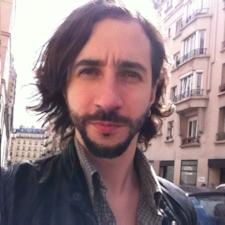 Perfil do utilizador de Bertrand