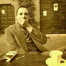 Profil Pengguna Raffaele Maria