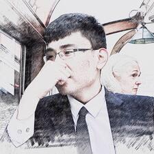 Vincent - Uživatelský profil