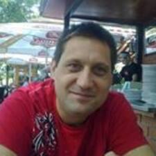 Nutzerprofil von Мирослав