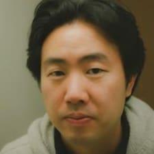 Sungkyun User Profile