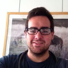 Guillermo Alvaro Kullanıcı Profili