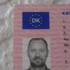 Profil utilisateur de John Midtgaard