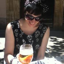 Genevieve User Profile