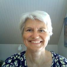 Профиль пользователя Gitte Bøcher