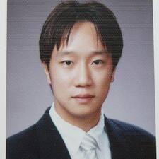 Perfil de usuario de Jaehoon