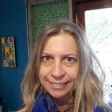 Profil utilisateur de Katey