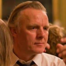 Søren felhasználói profilja