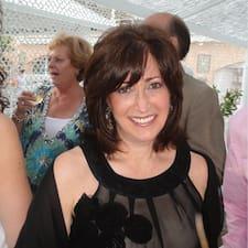 Profil Pengguna Alicia