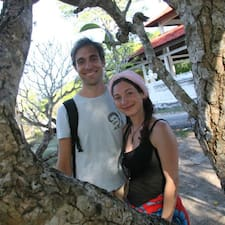 Lydia&Jerker User Profile
