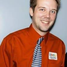 Rev. Scott User Profile