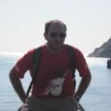 Shachaf User Profile