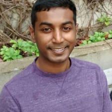 Bobin User Profile
