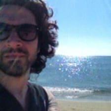 Profil utilisateur de Maurizio