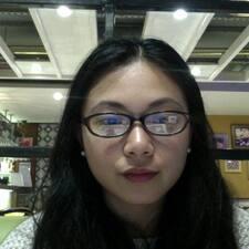 Yingyue User Profile