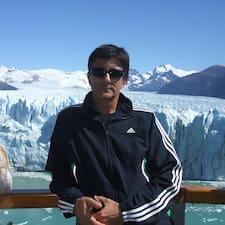Profil utilisateur de Carlos Francisco