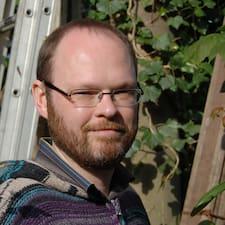 Rudmer User Profile