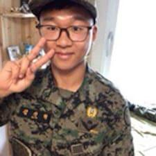 Profil korisnika Jinhyuck