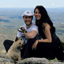 Cynthia & Kyle User Profile