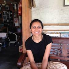 Profilo utente di Poushali