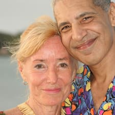 Profil Pengguna David & Wanda