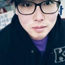 Seongwon Kullanıcı Profili