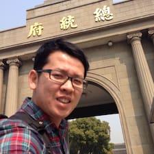 Guolongさんのプロフィール