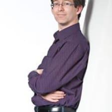 Jean-Marc Brugerprofil