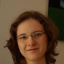 Magdolna User Profile