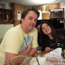 Keith And Kaori User Profile