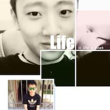 Nutzerprofil von TianXiang