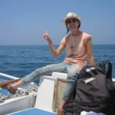 Profil utilisateur de Soyoung