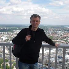 Профиль пользователя Andrei