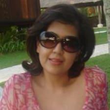 Ariza User Profile