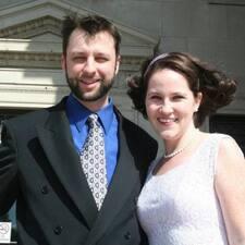 Margaret & Jeff - Profil Użytkownika